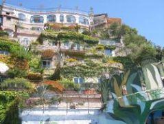 Amalfi Terraces