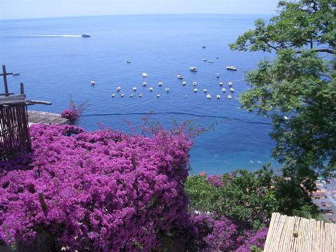 Amalfi Holiday