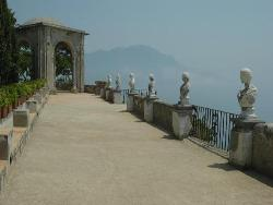 Terrace of Infinity