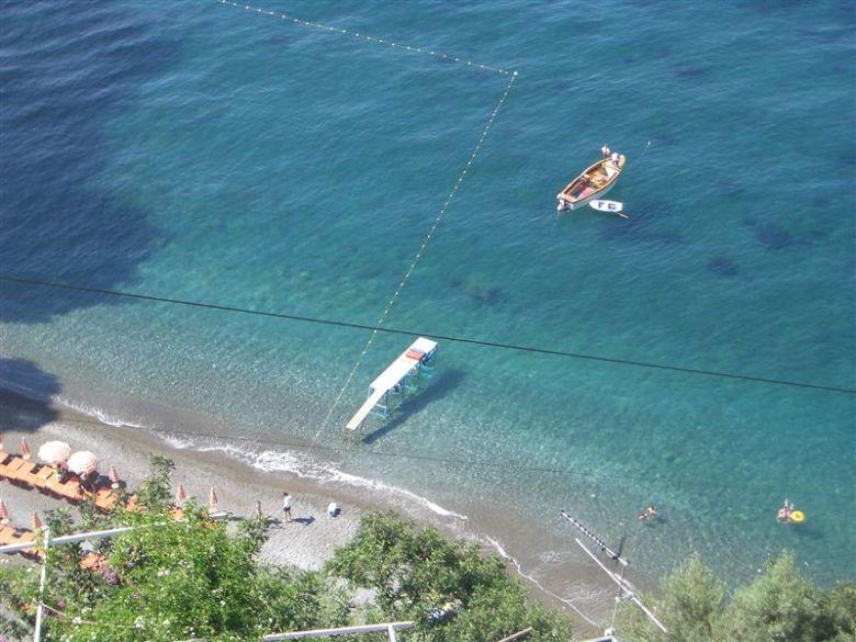 Arienzo Beach