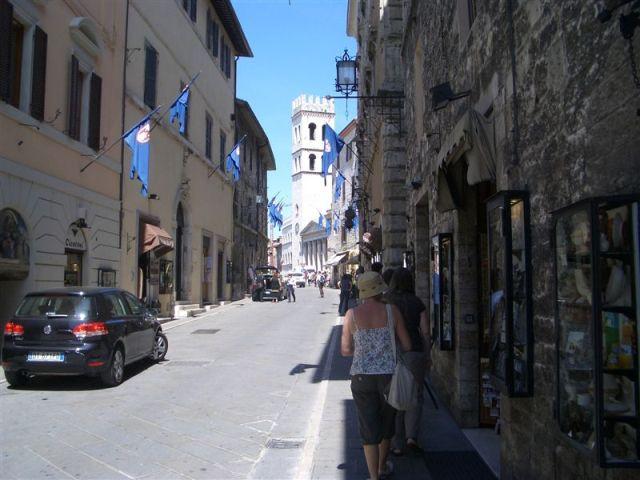 Assisi - Tuscany